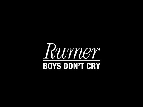 """Rumer - """"In Conversation with Bob Harris"""" Boys Don't Cry Mp3"""