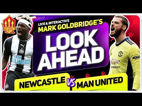 Newcastle vs Man Utd! Solskjaer Must Start Van De Beek!