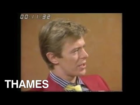 David Bowie - Interview - Afternoon plus - 1979