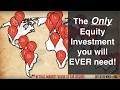 Investing Demystified - (Only buy cheap World Equity Index Trackers - Part 3 of 5 )