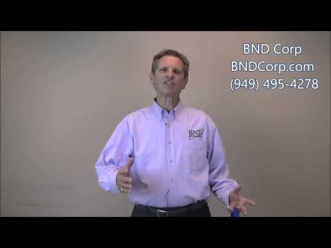 BND Corp 949-495-4278 Promotional Pens and Bags Mission Viejo