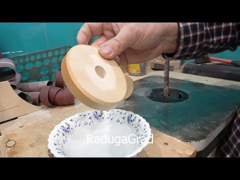Шлифование липы под краски на водной основе   RadugaGrad