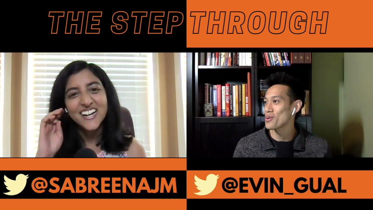 The Step Through | Episode Seven