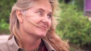 Poznaj Cherie - kobietę, która ratuje krokodyle! [Kobieta na krańcu świata]