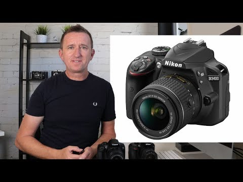 10 Reasons to buy a DSLR camera - a guide for beginners