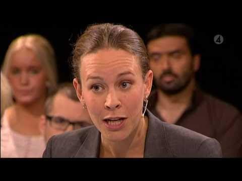 Maria Wetterstrand vs Maud Olofsson - Rond 2