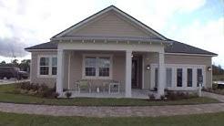 Richmond American Homes Dalton Model at Gran Lake St Augustine