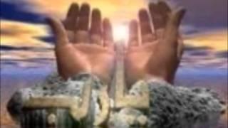 دعاء الختمه بصوت القارئ ابراهيم الجبرين ( ج2 )