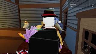 Roblox time travel adventures It's the Wild West boi