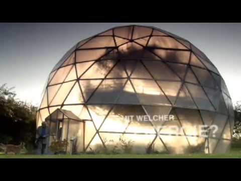 Energy Autonomy - The 4th Revolution! - Trailer