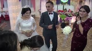 Свадьба Айдамир Дильбар 3 (Талдыбулак Иссык)