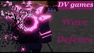 Roblox Dungeon Quest Wave defence