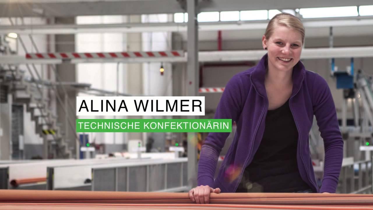 Radiospot Technische Konfektion Rin Schmitz Werke