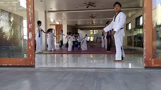 Kyle Taekwondo 1/3