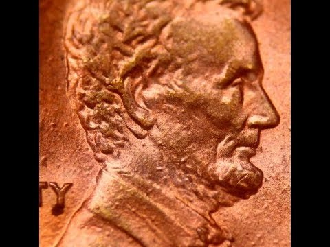Get BIG MONEY For This 1984 Double Ear Variety Cent! Doubled Die Lincoln  Penny!
