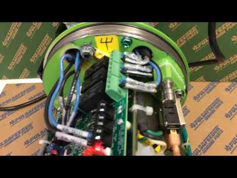 XAE - Power Wiring