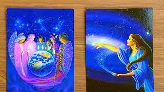 Послание Ангелов Хранителей Hug Of Angel. Love Of Guardian Angels. Make Your Wish Come True.
