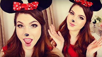 Trucco Minnie Youtube