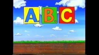Video ABC For Kids Logo (1992-2009) download MP3, 3GP, MP4, WEBM, AVI, FLV Juni 2018