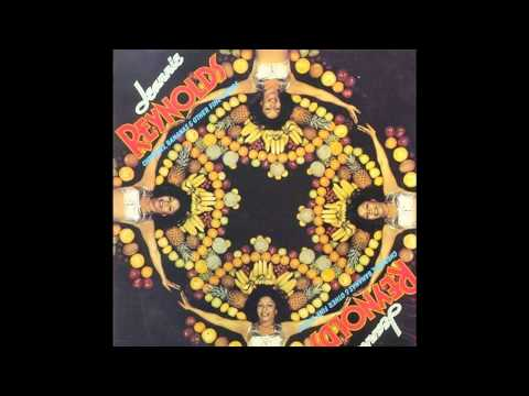 JEANNY REYNOLDS - The Fruit Song - 1976