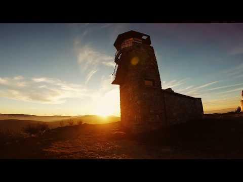 Posto de Vigia 41-02 Monte Redondo - Teixeira - Arganil