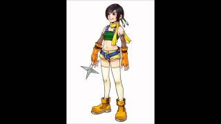 Christy Carlson Romano as Yuffie Kisaragi in Kingdom Hearts (Battle Quotes)