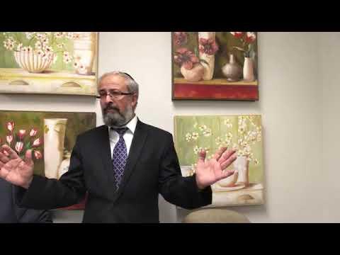 Rabbi Yinon Kalazan - What is - a Soul Lift [Iiluy Neshama] ? Most ingenious must watch!!!