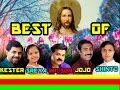 Best of sreya,kester,wilson piravom,fr.shinto and jojo johny | christian devotional songs hits