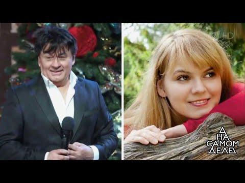 ДНК для непризнанной: Александр Серов встречается с дочерью. Самые драматичные моменты. - Смотреть видео онлайн