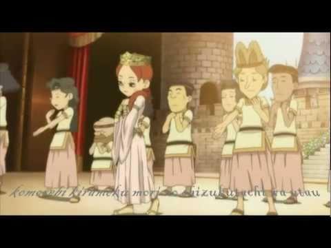 Get Professor Layton und die ewige Diva - Die ewige Diva [Lyrics/Karaoke] Screenshots