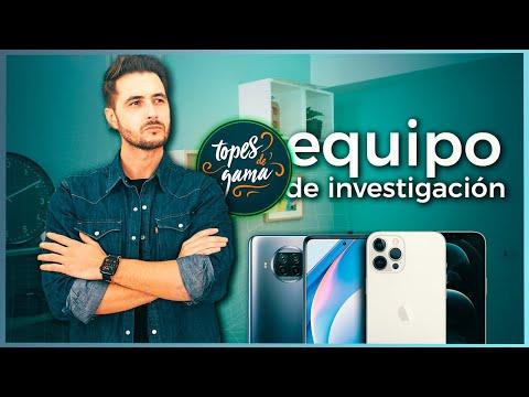 TEST A CIEGAS!!! Xiaomi Mi 10T Lite vs iPhone 12 Pro! 😱 279€ vs 1159€