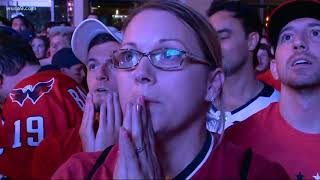 Highlights from the Caps win