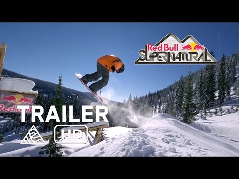 Supernatural: Red Bull - Official Trailer - Red Bull Media House [HD]
