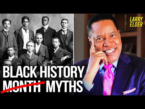 What Most 'Experts' Aren't Telling You During Black History