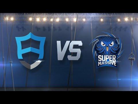 Team AURORA ( AUR ) vs SuperMassive eSports ( SUP ) 1. Maç | 2017 Kış Mevsimi 6. Hafta