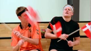 Hyldekings - Mikkel (Wiggle Parodi) - Sang til VM2015
