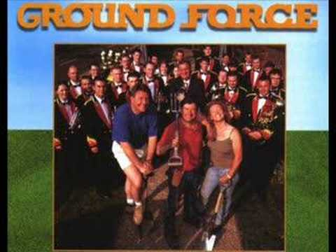 BBC Ground Force theme tune- Full length version
