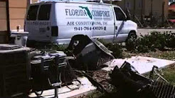 Air Conditioning and Heating Port Charlotte, FL (Florida)