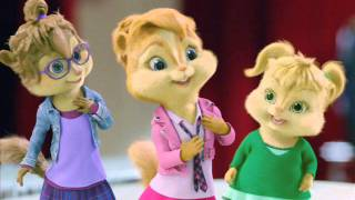 Akcent My Passion Chipmunk Version