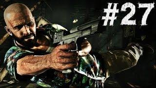 Max Payne 3 - Gameplay Walkthrough - Part 27 - FIREWORKS (Xbox 360/PS3/PC) [HD]