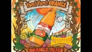 Yum!Yum!ORANGE - SUNNY SUNDAY