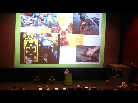 Rick Simpson Presentation - Skopje 20 / 09 / 2014