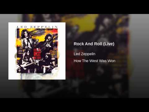 Rock And Roll Live
