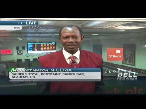 Market analysis: NSE ASI closed down 0.28%