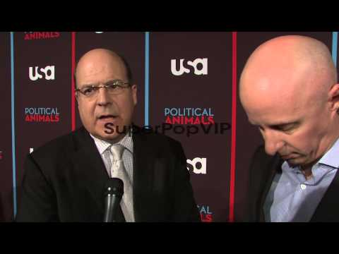 INTERVIEW: USA Network's Jeff Wachtel and Chris McCumber ...