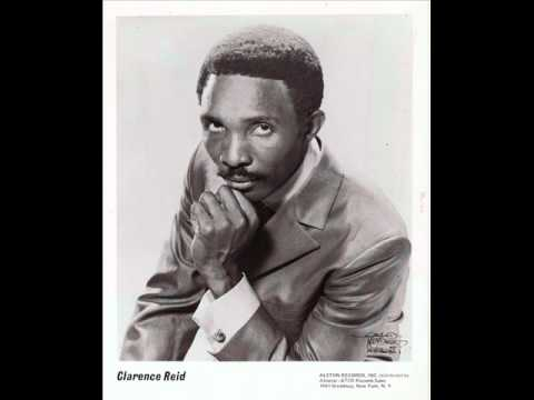 Clarence Reid - Real Woman