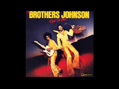 "Brothers Johnson - ""Q"" (1977)"