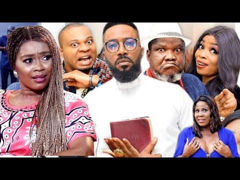 Download UNGODLY FRATERNITY 11&12 - FREDERICK LEONARD 2021 LATEST TRENDING NIGERIAN MOVIE