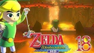 Jusqu'au Bout de Zelda : The Wind Waker HD - 4 Boss Pour Les Tuer Tous ! (Partie 18)