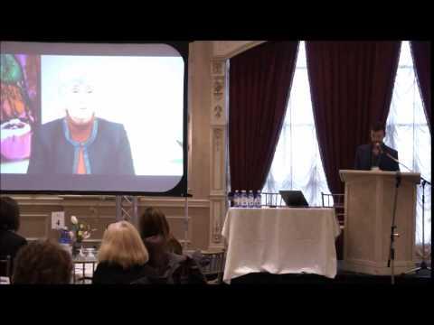 YASDP All-Partner Summit April 2014 - Neil Walker Opening Remarks